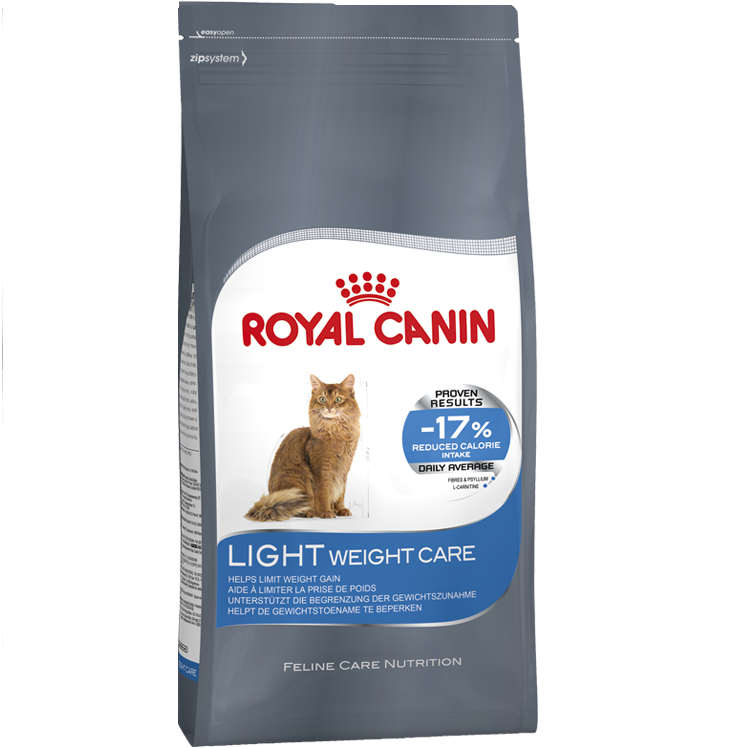 Weight care корм royal canin