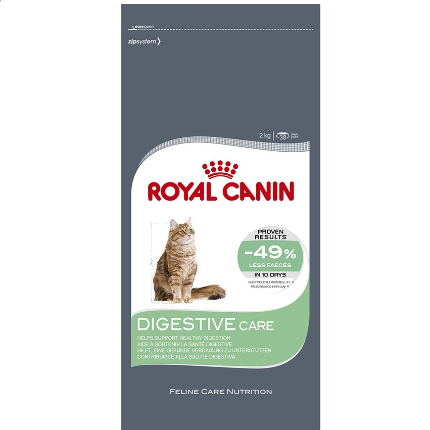Корм royal canin серия